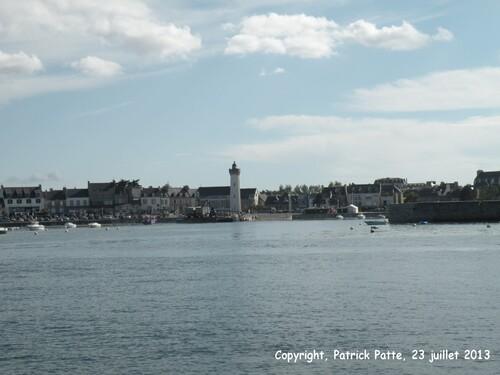 Ballade en Finistère: Roscoff et Saint-Pol-de-Léon