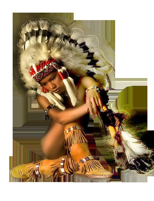Tubes Amérindiens