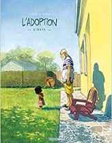 L'adoption tome 1 : Qinaya