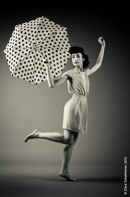 02 - Mode et parapluie, suite