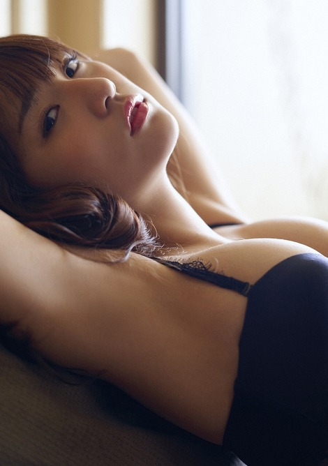 WEB Gravure : ( [WPB-net] -  No.204  Nana Asakawa : 記憶と記録/Memory and record )