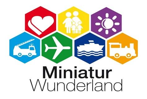 Miniatur Wunderland's Website
