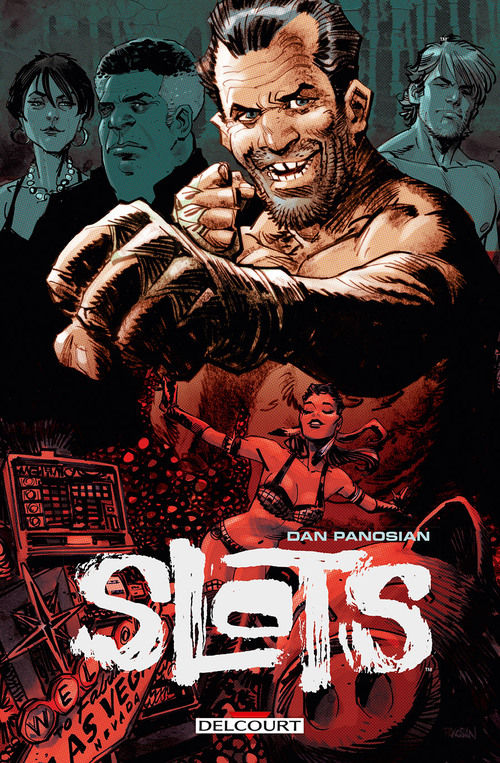 Slots - Panosian