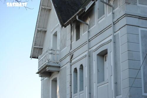 Les Villas Dinardaises
