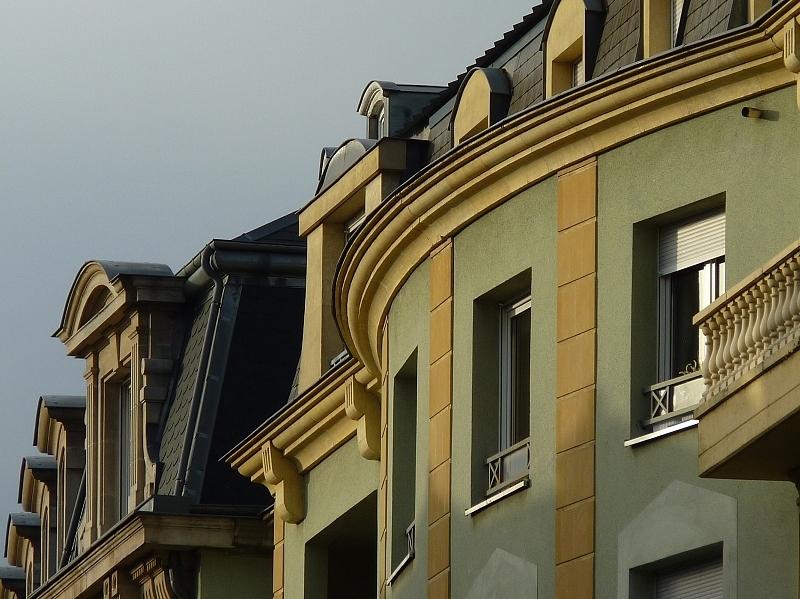 Autour du Centre Pompidou-Metz il y a... / 5