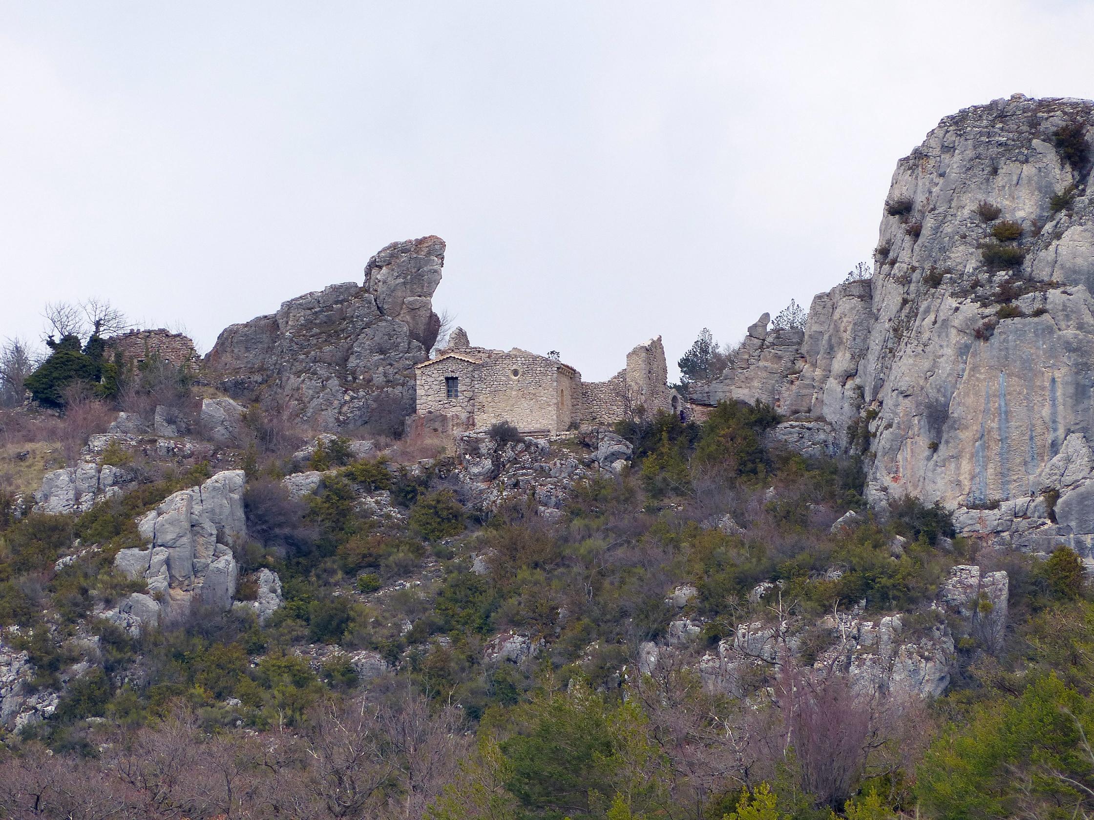 village du Poil