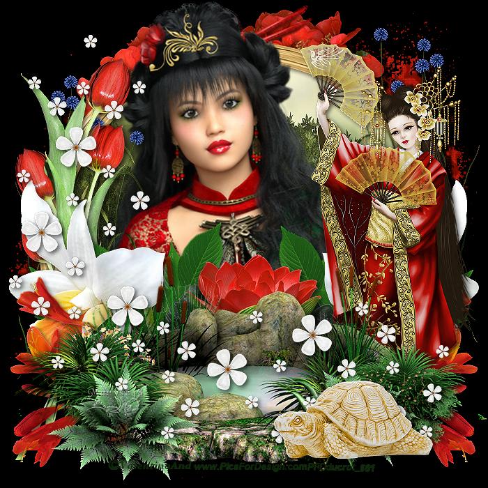 Geish