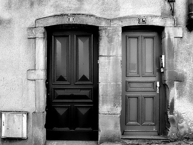1 Metz en noir et blanc 4 Marc de Metz 2011