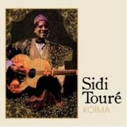 SIDI TOURE