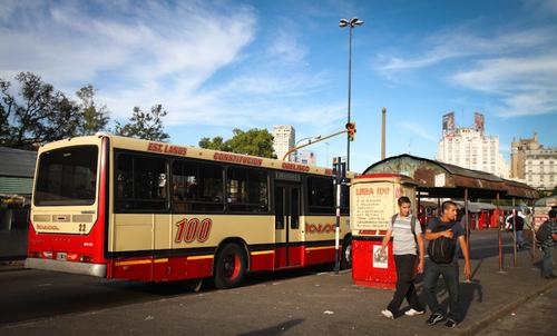 ? Derniers jours à Buenos Aires ?