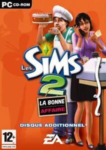 Les Sims 2 La Bonne affaire