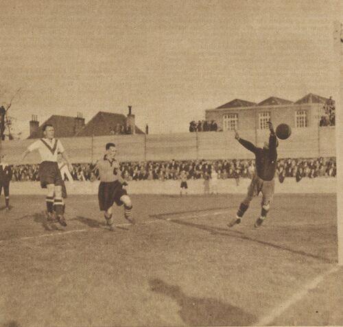 R.C.Calais 13 novembre 1934