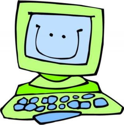 Qu'y a t'il de drôle dans un micro-ordinateur ?