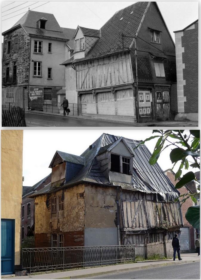 Le Moulin Passe-Avant