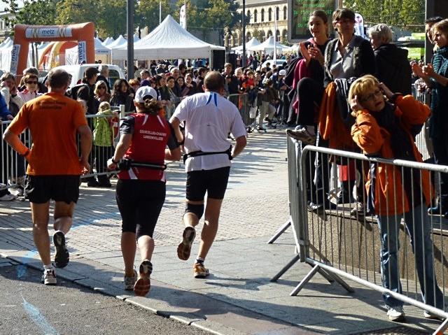 Marathon de Metz - Marc de Metz - 62 2011