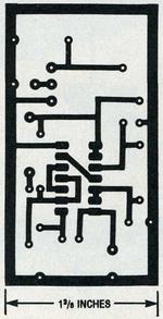 Plan du PCB