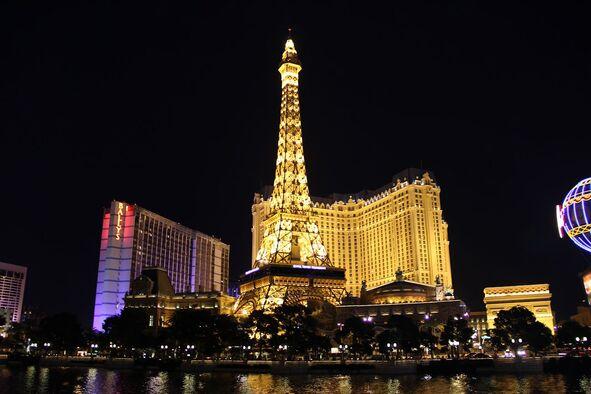 Souvenirs de Las Vegas