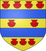 LES REMPARTS DE FAUGUERNON (Calvados)