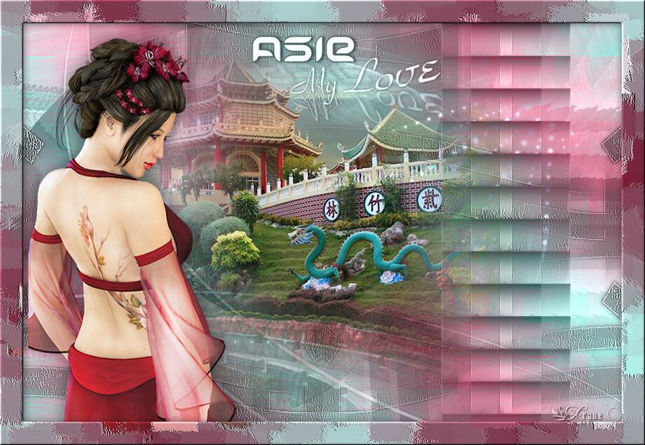 Asie My Love