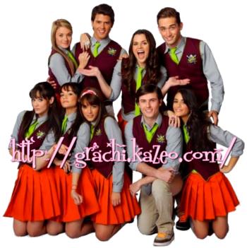 Cast Saison 1