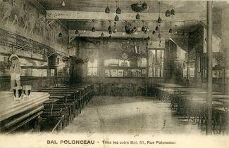 Bal Polonceau