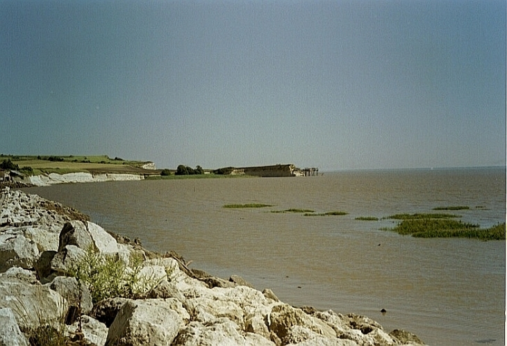 Baie de Barzan