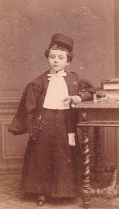 Le Professeur Georges Renard (1876-1943)