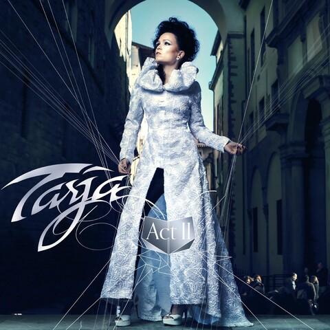 TARJA - Un extrait du prochain CD/DVD/Blu-ray live Act II dévoilé