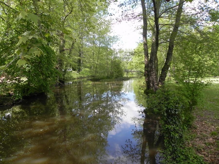 Le moulin de Charlot en Nord-Gironde