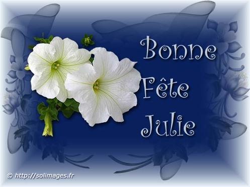 """Résultat de recherche d'images pour """"bone fete julie"""""""