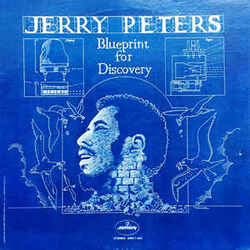Jerry Peters - Blueprint For Discovery - Complete LP