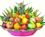 Les fruits...!!!