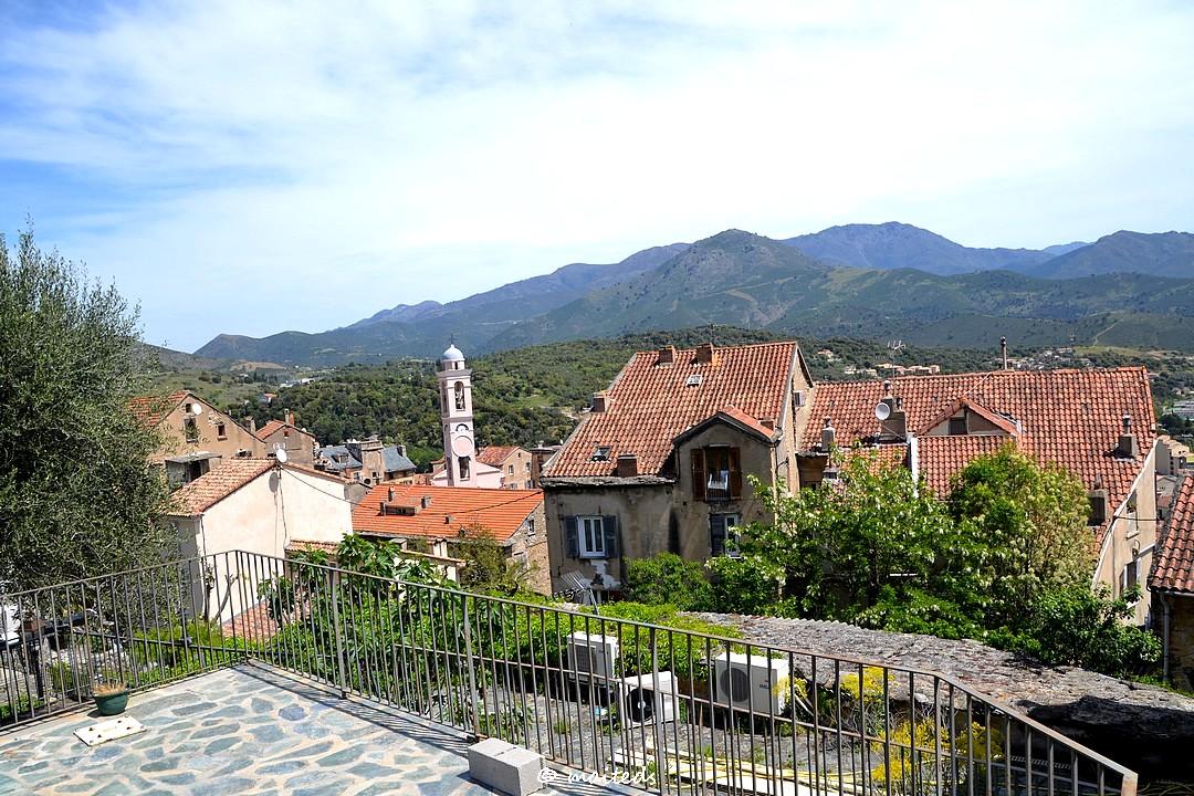 Corte - Corse
