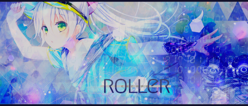 Roller escape