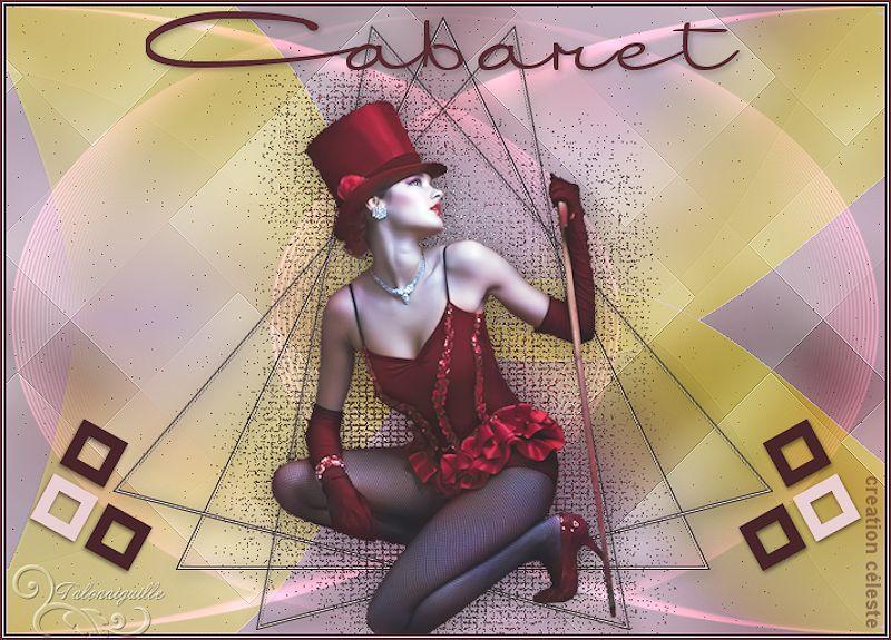 *** Cabaret ***