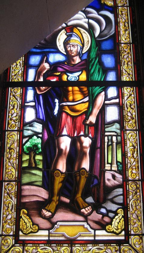 Saint Victorien et ses compagnons - martyrs en Tunisie († v. 484)