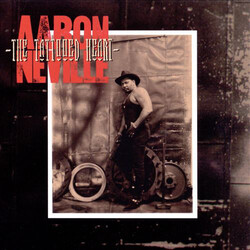 Aaron Neville - The Tatooed Heart - Complete CD