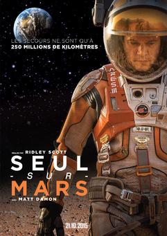 * Seul sur Mars