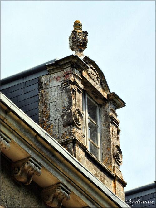 Photos de la maison des propriétaires (Abbaye Royale)