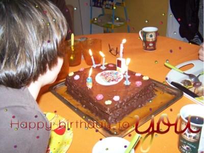Blog de chipiron :Un chipiron dans les Landes, 5 bougies
