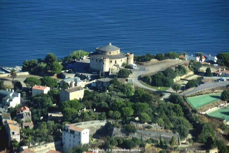 Citadelle de Saint-Florent - Corse