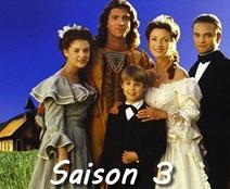 Les épisodes