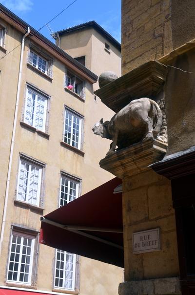Visite de Lyon : visite guidée du Vieux Lyon