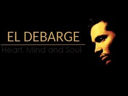 EL DEBARGE - Heart, Mind and Soul (1994)   (Funk Soul)