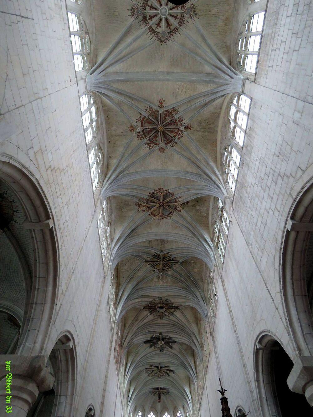 Auxerre dans l'Yonne -3