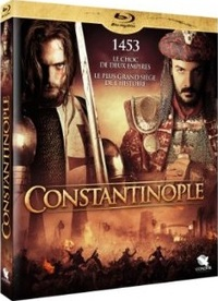 [Blu-ray] Constantinople