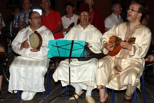 Fête de la musique à Grenoble