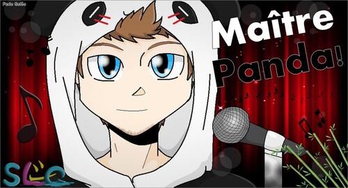 Maître Panda ! (SLG)