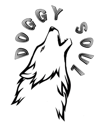 logo doggy