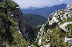 Monts Picentini, Campanie - Italie